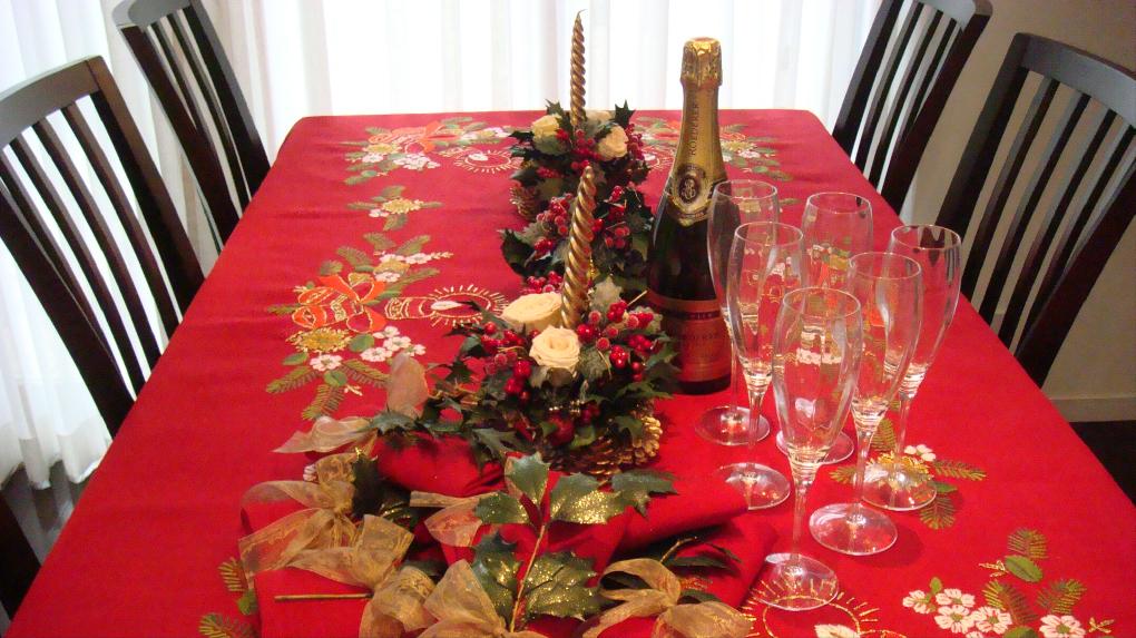 ベネチアのクリスマス