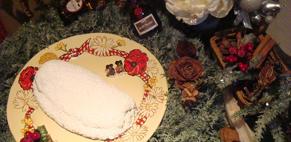 家族で過ごすアルザスのクリスマス