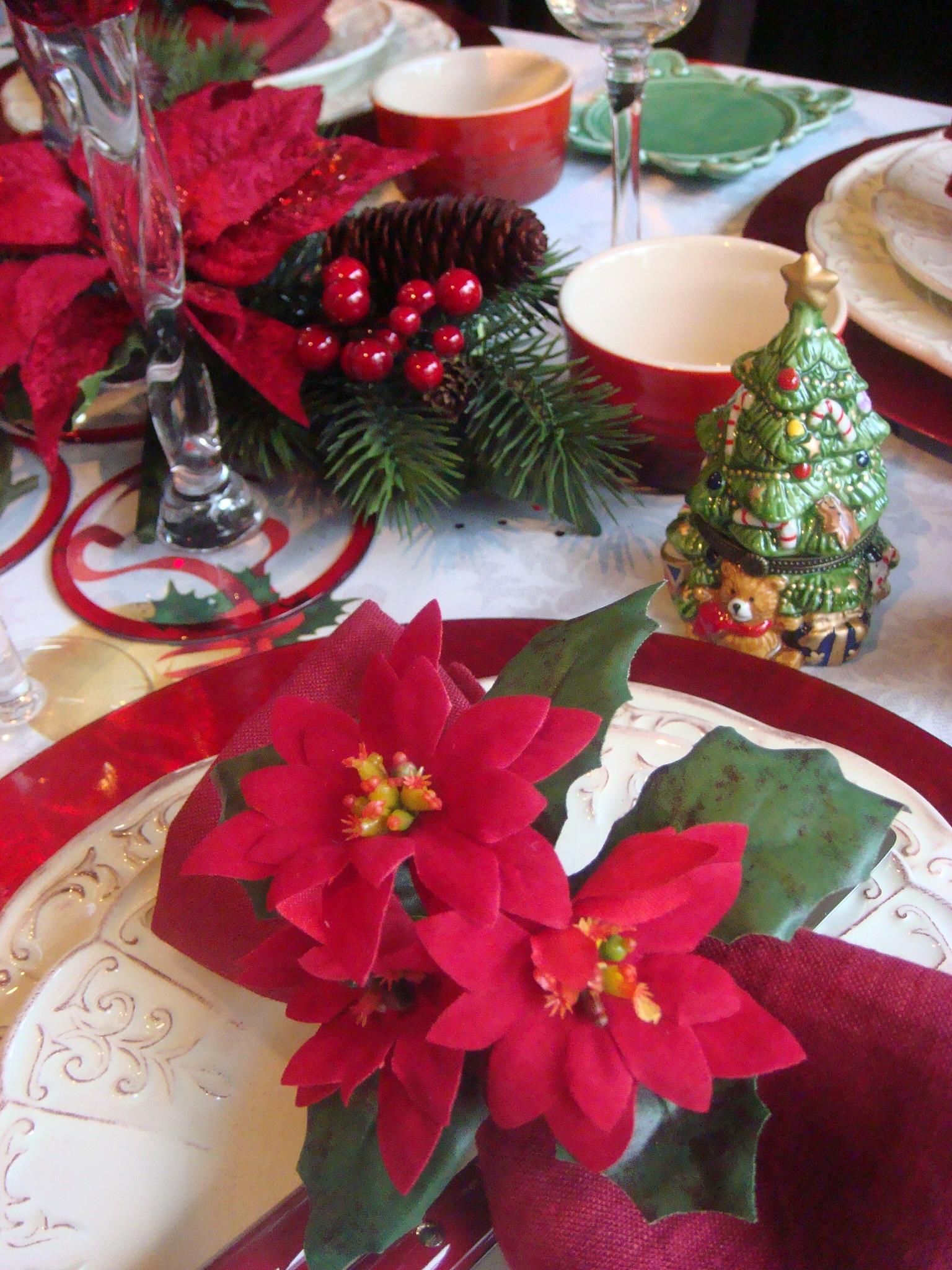 家族と過ごすボルドーのクリスマス料理